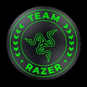 Team Razer Floor Mat   RC81-03920