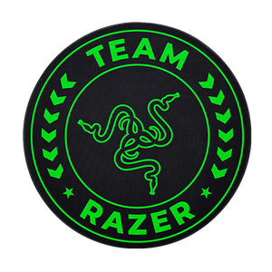 Team Razer Floor Rug | RZ81-03920